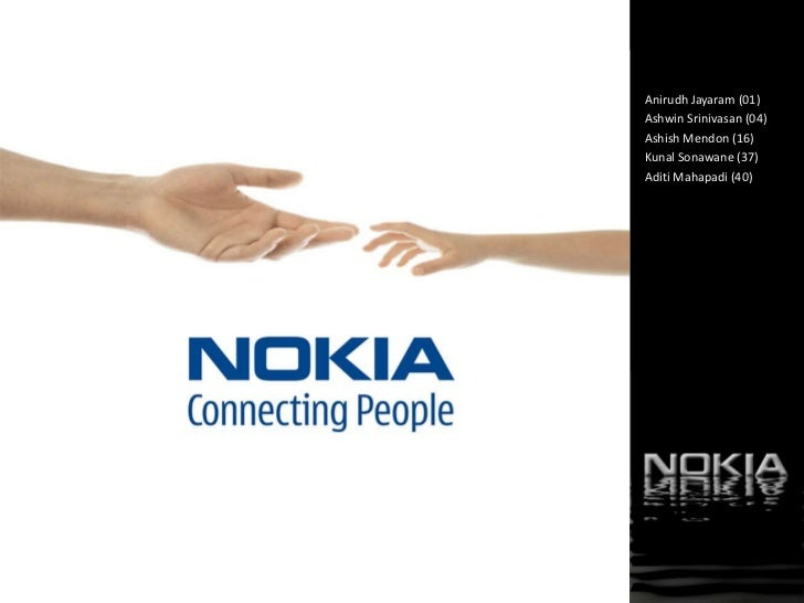 Nokia analysis