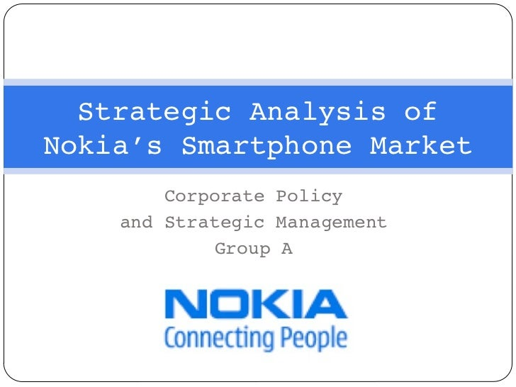an analysis of googles strategic management