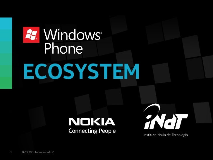 Apps de consumo de APIs de Internet para Windows Phone
