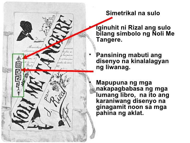 book report sa filipino noli me tangere Book report sa filipino noli me tangere according to a police report, officers found more than 31 grams of packaged cocaine, 126 grams of high grade.