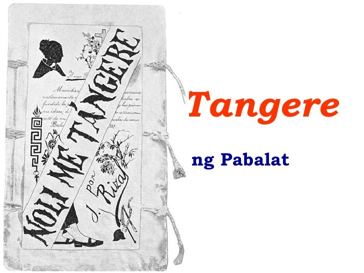 noli me tangere ch 1 10 book Shingakkou - noli me tangere summary: from shinmakoku scanlations : shingakkou - noli me tangere - tells a story of michael levi his father, mother and younger sister were murdered by people who seem to be members of a satanic cult.