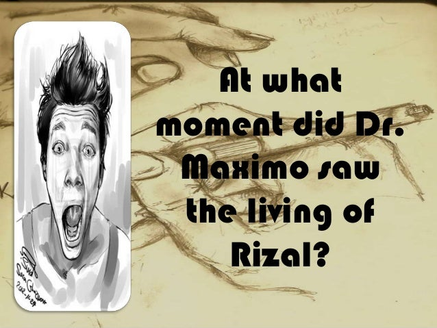 chapter 8 of rizal Chapter 7 paris to berlin rizal, who was then 24 yrs old, went to paris to acquire more knowledge in ophthalmology v maximo viola - a medical student and a member of a rich family of san miguel, bulacan v se or eusebio corominas - editor of la publicidad.