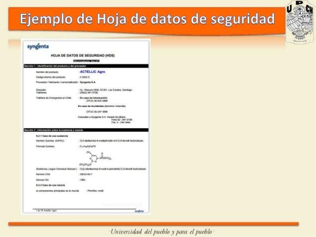 NOM-018-STPS-2000 Sistema de identificación de riesgos.