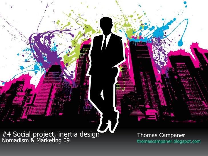 Nomadism & Marketing