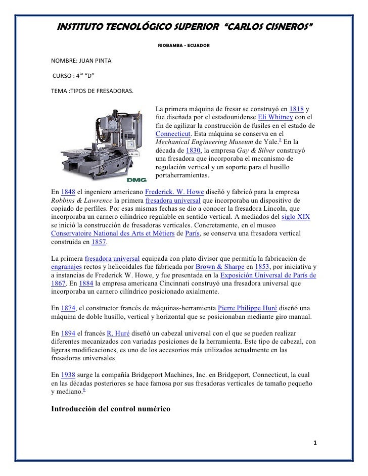 "INSTITUTO TECNOLÓGICO SUPERIOR ""CARLOS CISNEROS""                                    RIOBAMBA - ECUADORNOMBRE: JUAN PINTACU..."