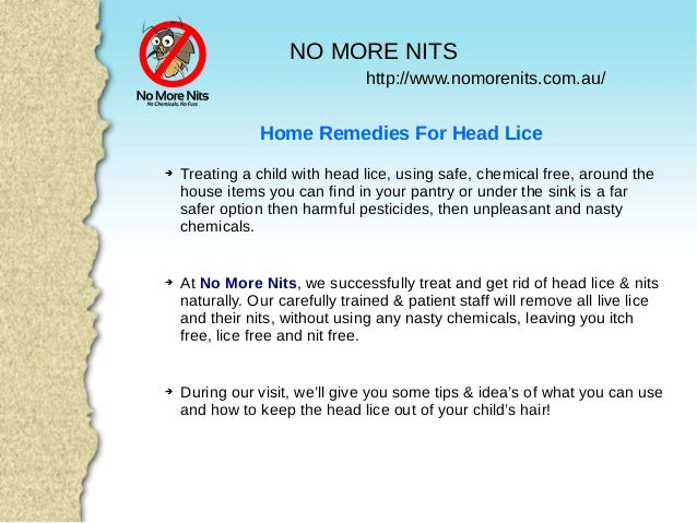 Indian Home Remedies For Lice Removal
