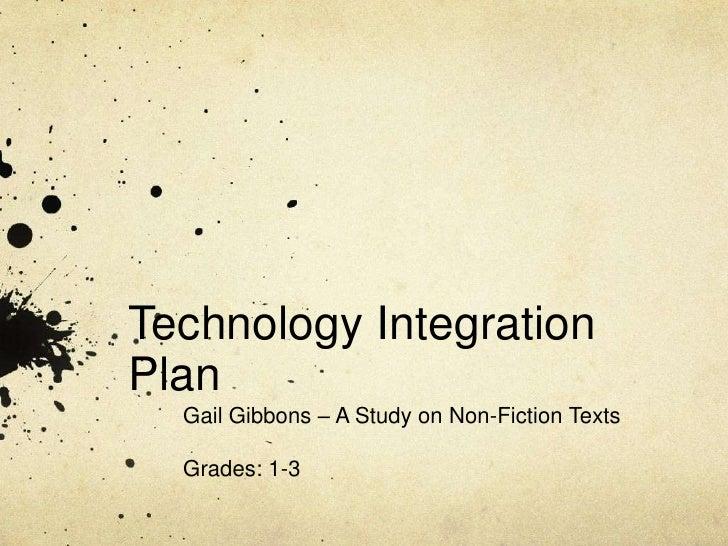 Non fiction texts - c. jean