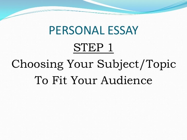 non fiction story essay Of several non-fiction essays stories, poetry, other print material and non-fiction essay writing is to have students write an essay employing all the.