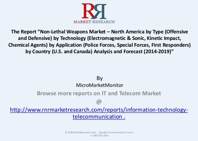 an introduction to the importance of non lethal weapons The future use of less-lethal technologies article by captain michael ries stockton police department command college class 33 sacramento, california november 2002 introduction the use of.