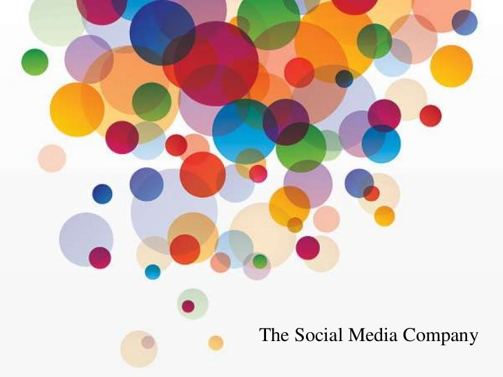 The Social Media Company