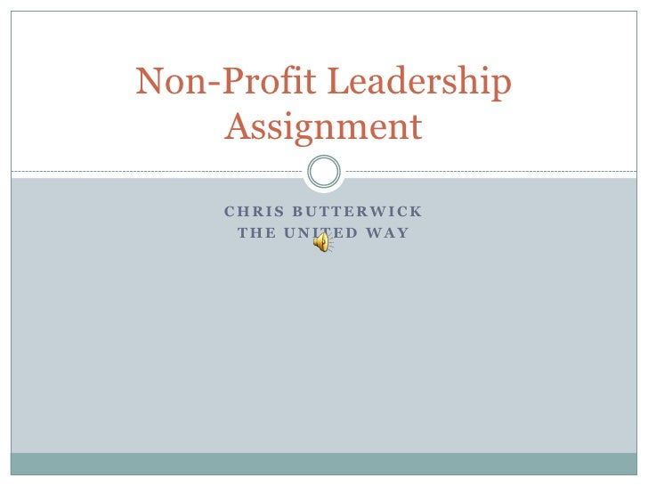 assignment 1 entrepreneurial leadership Get an answer get a high quality explanation and answer to your question payment once a satisfactory answer has been provided, 100% satisfaction guaranteed.