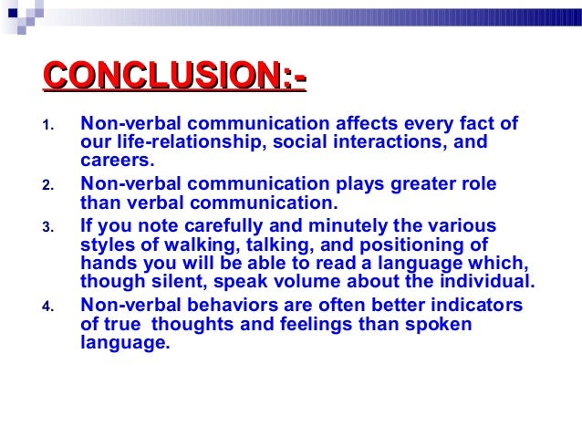 verbal communication and me When using effective verbal communication techniques there are some basic rules that you need to master here are, from my experience, some useful tips: 1 know you audience this comes back to what i just said you need to listen if you are talking to a small group of people in an informal discussion, listening to what.