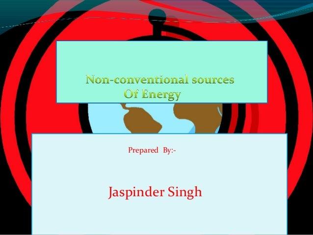 Prepared By:-  Jaspinder Singh