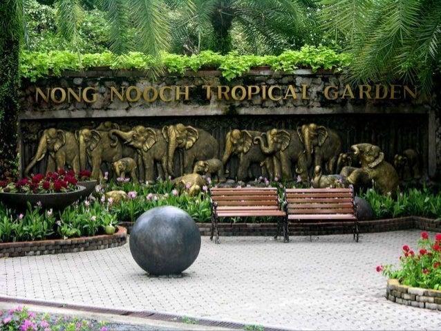 Nong Nooch Tropical Garden (Thailand)