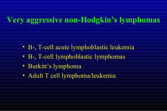 lymphoma essay Free medicine essay br non-hodgkins lymphomabr non-hodgkins lymphoma is a disease in which cancer calls are found in the lymphbr system.