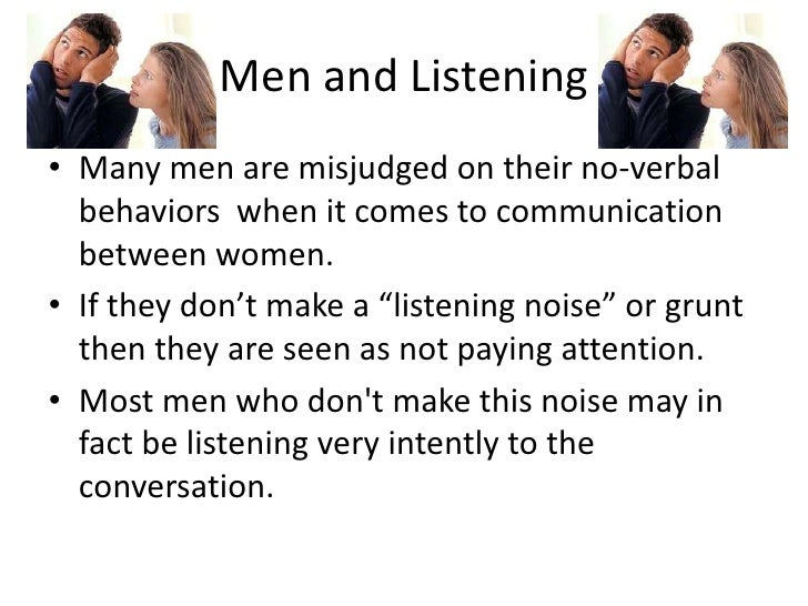 men and women communicating essay An essay or paper on men and women differences in communication men are from mars, women are from venus: gender differences in communication men and women.