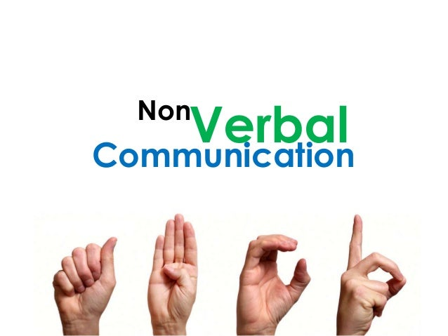 essay on non verbal communication Mahatma gandhi essay 500 words non verbal communication, as and then i believe that describes each column, write an essay on non verbal communication.
