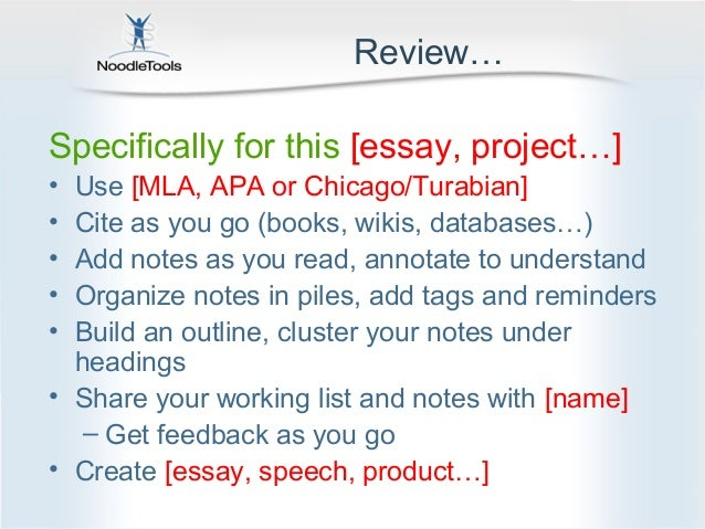 Mla Citing Essay In A Collection