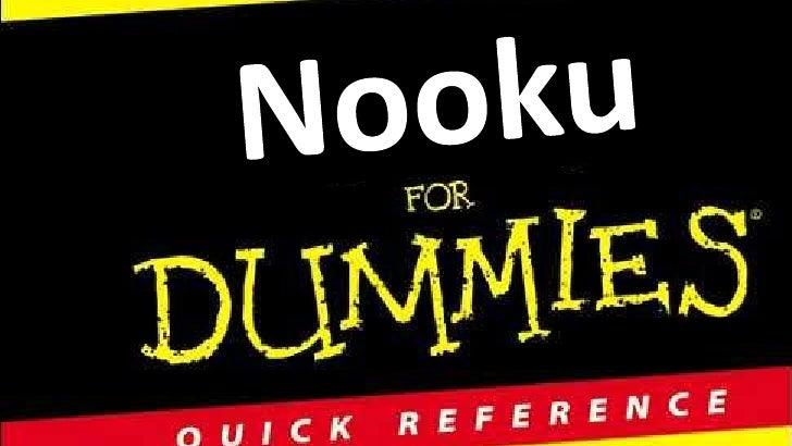 Nooku<br />