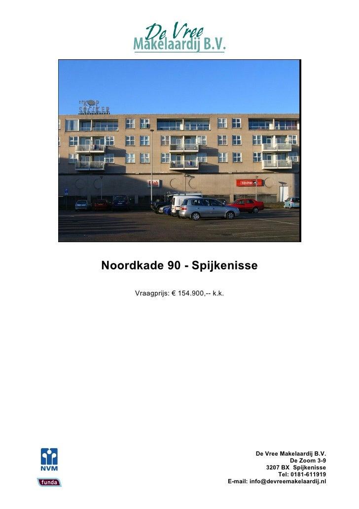Noordkade 90