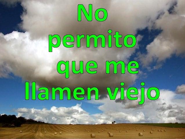 No permitas que_te_llamen_viejo