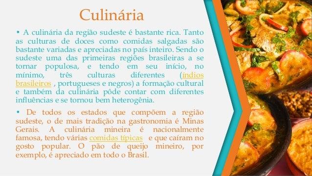 Artesanato Brasil Maringa ~ Regiões Nordeste& sudeste