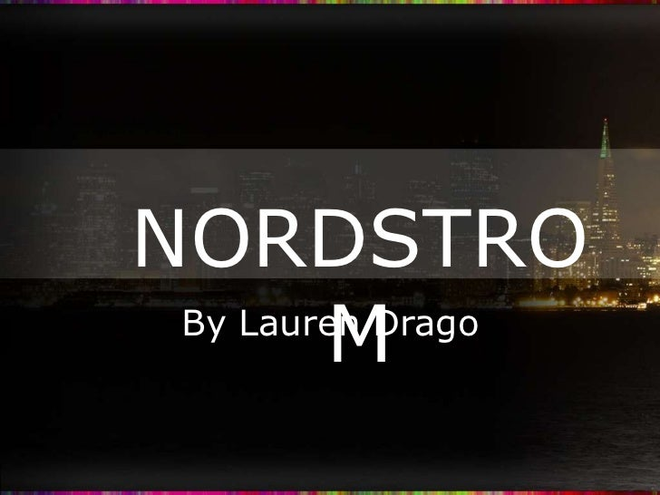 Nordstrom 2