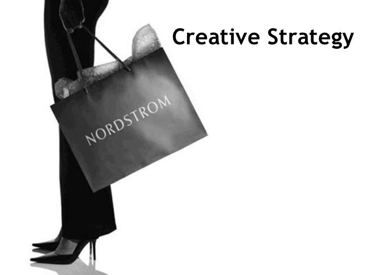 nordstrom swot analysis Nordstrom has both their retail store and nordstrom rack which allows them to penetrate more markets weaknesses: in the notes on their 2007 financial statement, they only had $161 million dollars in operating profit which means their costs are high because of the $88 billion in sales.