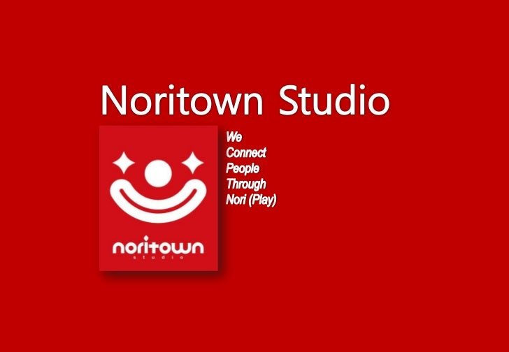 Noritown company introduction