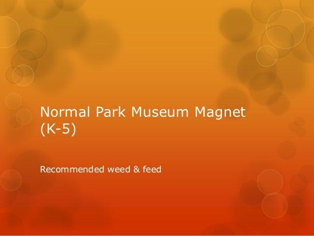 Normal weed slide show
