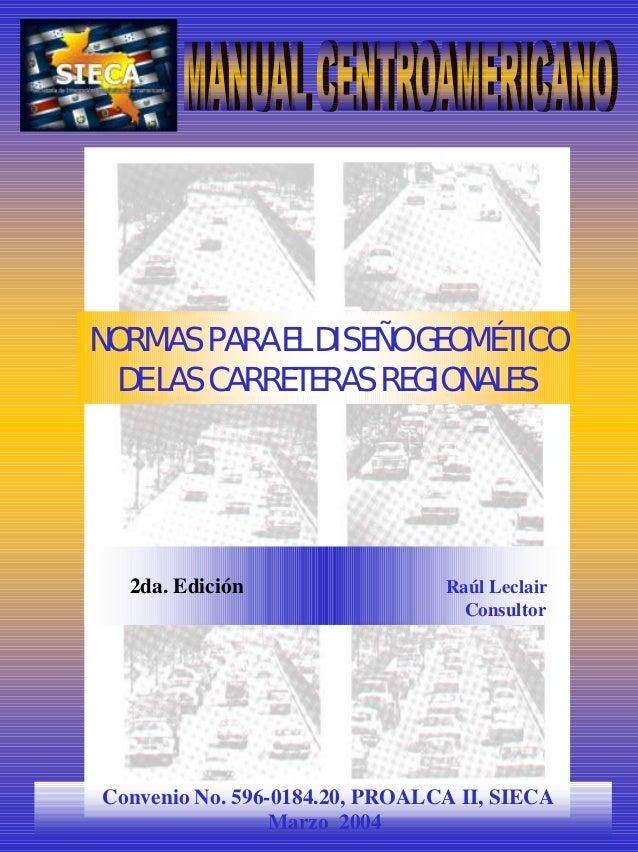 Normas disec3b1o-geometrico-sieca-2004