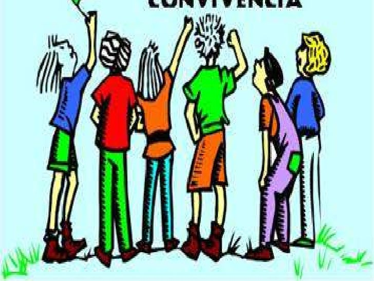 Normas de convivencia social