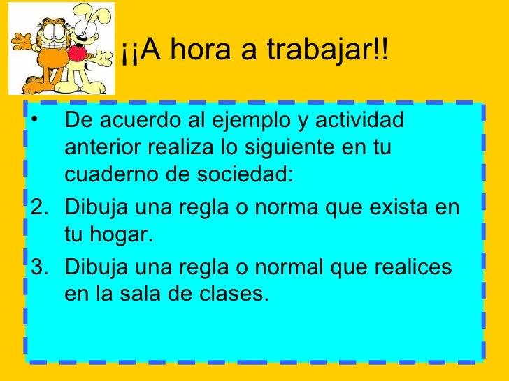 Norma De Convivencia En El Hogar | apexwallpapers.com