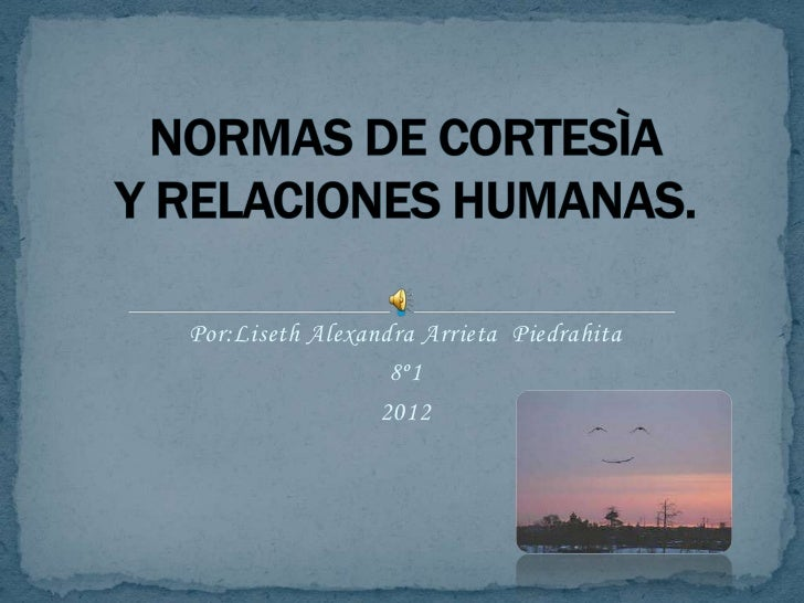 Por:Liseth Alexandra Arrieta Piedrahita                  8º1                 2012