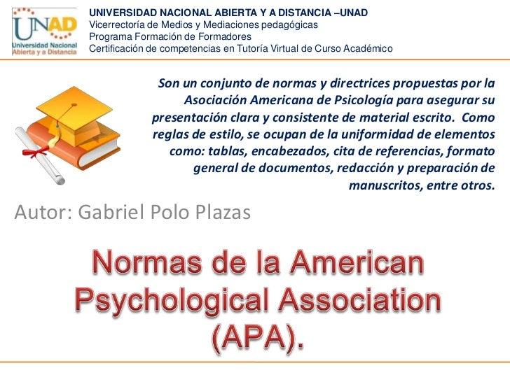 UNIVERSIDAD NACIONAL ABIERTA Y A DISTANCIA –UNAD        Vicerrectoría de Medios y Mediaciones pedagógicas        Programa ...