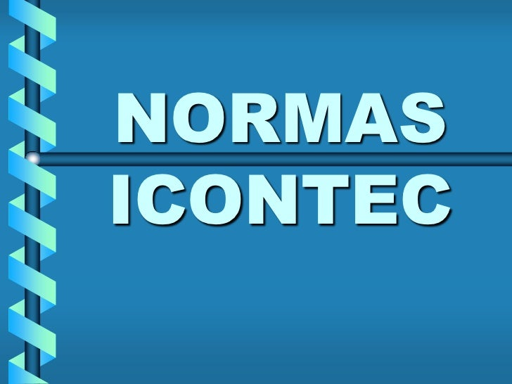 NORMASICONTEC