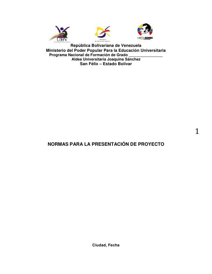 3968115-40005240792067310<br />República Bolivariana de Venezuela <br />Ministerio del Poder Popular Para la Educación Uni...