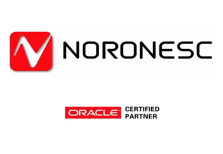 NORONESC is an IT consultancy firm, founded in 1997, with the aim to support in the definition, implementation and  integr...
