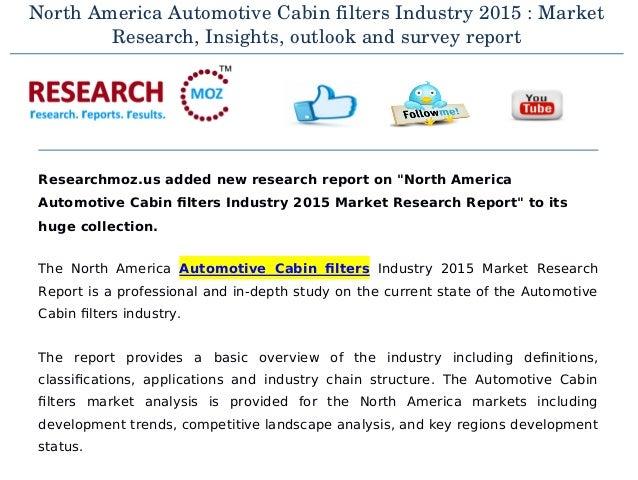 north american automotive industry essay