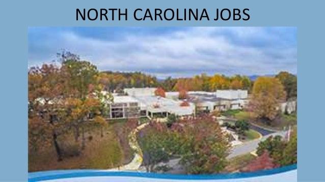 Adult jobs and north carolina seems