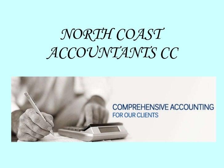 NORTH COAST  ACCOUNTANTS CC