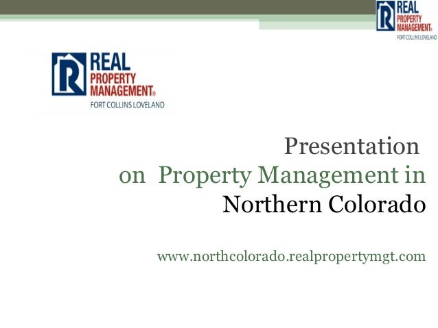 fort collins property management companies