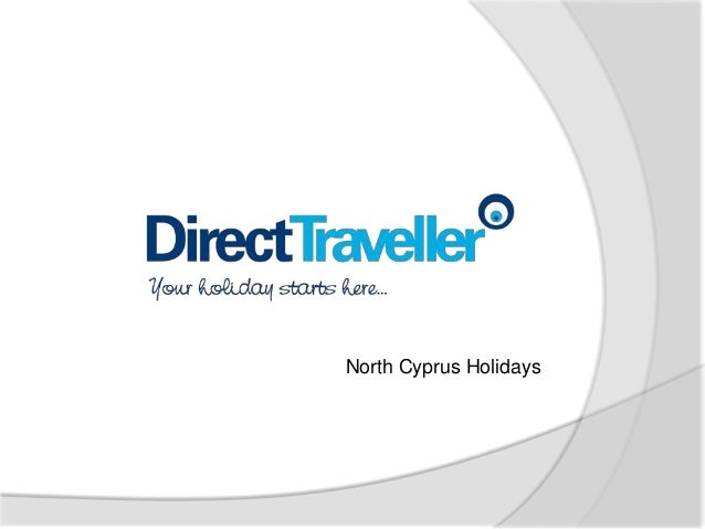 North cyprus tourism Slide share