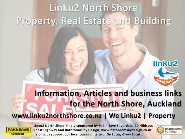 North Shore Property, Real Estate and Building - April 2014
