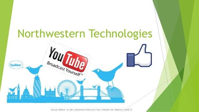Northwestern technologies 2