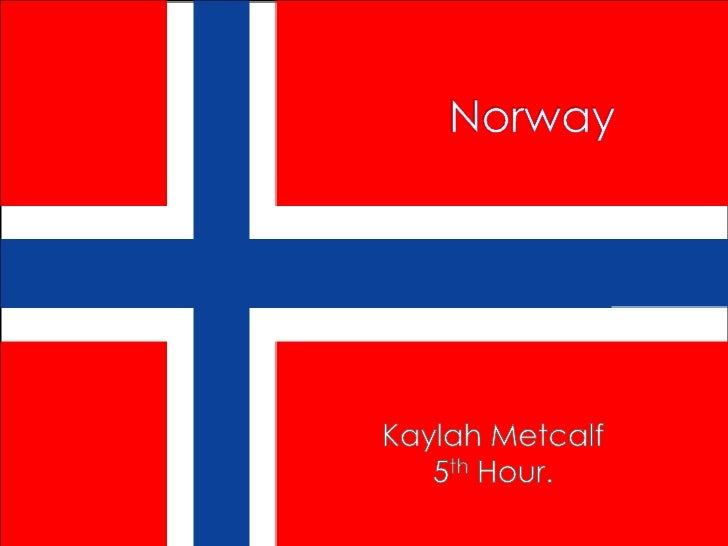 History of Norway    • In the 9th century Vikings inhabited Norway.      • It was separated into several kingdoms.        ...