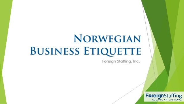 an analysis of the norwegian business culture Analysis of business culture in japan for assignment or dissertation help, please contact: muhammad sajid saeed +44 141 4045137 email: todrsaeed@gmailcom.