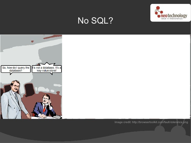 No SQL?               Image credit: http://browsertoolkit.com/fault-tolerance.png