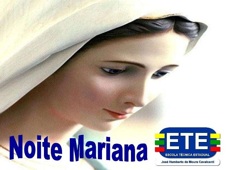 Noite Mariana