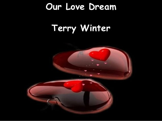 Our Love Dream Terry Winter